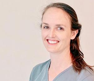 Dr Sarah Benton